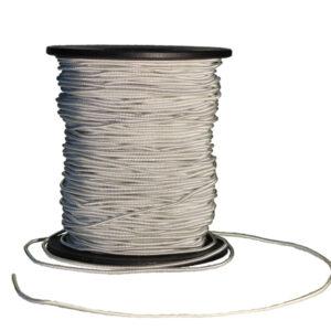 Tenntråd 4% silver