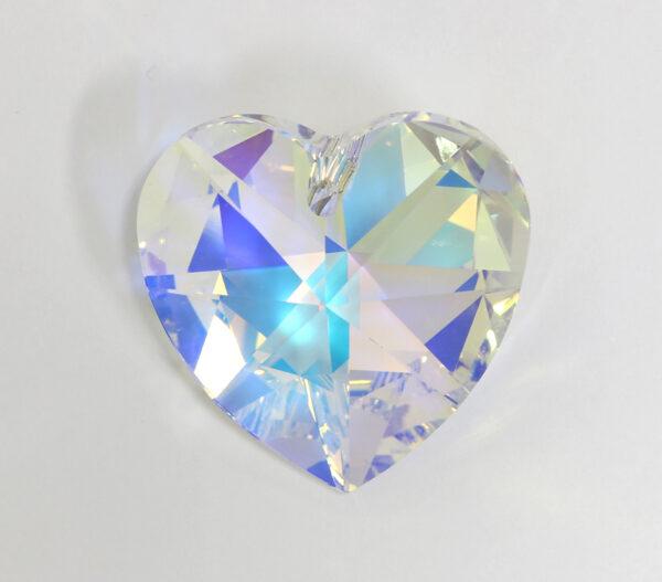 Xilion Heart Pendant